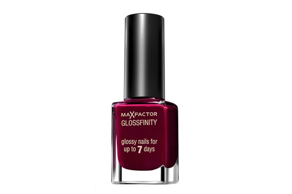 Glossfinity 155 Burgundy Crush