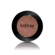 Isadora Perfect Eyes Single Eyeshadow - 37 Burnt Bronze, Ögonskugga