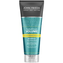 John Frieda - 7 Day Touchably Full Shampoo