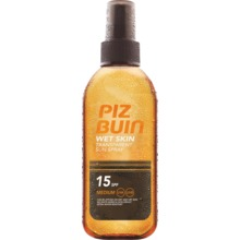 PIZ BUIN - Sololjespray SPF 15 150 ml