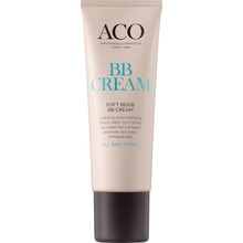 ACO FACE - SOFT BEIGE BB CREAM 50 ML