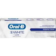 Oral-B - 3DW Luxe Perfect 75 ml