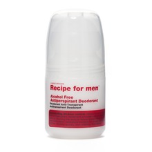 Recipe For Men - Antiperspirant Deodorant 60 ml