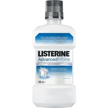 LISTERINE - Advanced White 500 ml