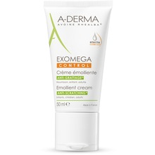 A-Derma - Exomega Control Cream 50 ml