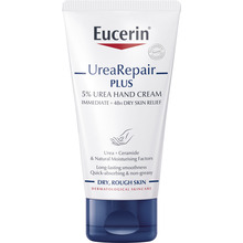 Eucerin UreaRepair Plus - Handkräm, 75 ml