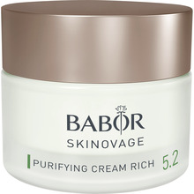 BABOR Purifying Cream rich - Skinovage 50 ml