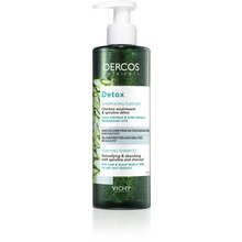 Vichy - Dercos Nutrients Detox Sh 250 ml