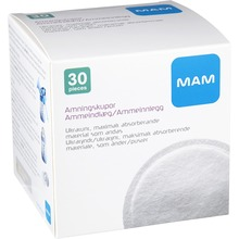 MAMBreast Pads