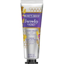 Burt's Bees - Mini Hand Cream Lavender & Honey 28.3g