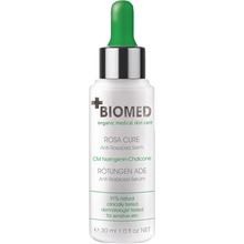 Biomed Rosa Cure - Serum. 30 ml.