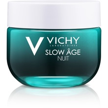 Vichy - Slow Âge Night Fresh cream & mask 50 ML