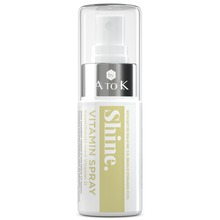 A to K Shine - Vitamin Spray 15 ml