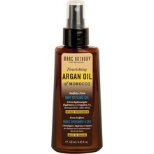 Marc Anthony - Argan Oil Morocco Dry Styling Oil 120ml