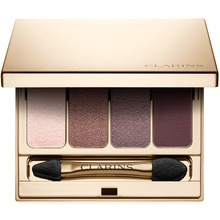 Clarins - 4-Colour Eye Shadow02 Rosewood 7 gr