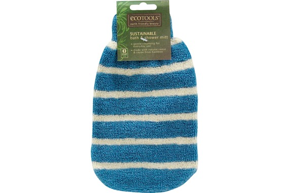 Ramie Bath & Shower Mitt