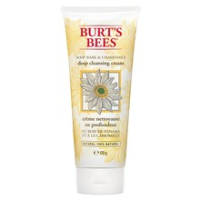 Burt's Bees - Soap Bark & Camomile Cleansing Crem 170ml