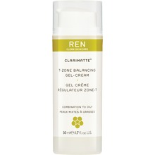 REN - Clarimatte T-Zone Balancing Gel 50ml