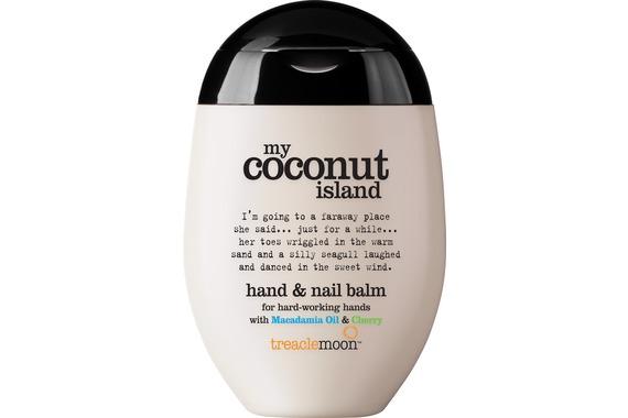Treaclemoon Coconut Handkräm 75 ml