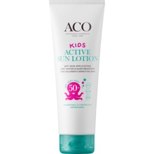 ACO - Sun Kids Lotion SPF 50+ 250 ml
