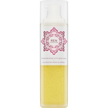 REN Moroccan Rose - Moroccan Rose Otto Body Wash 200ml
