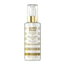 James Read Gradual Tan - Coconut Water. Brun-utan-sol ansiktsmist. 100 ml