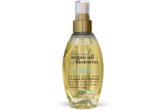 Argan Weightless Reviving Dry Oil