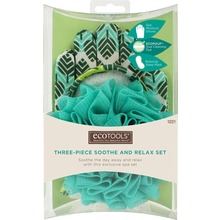 Eco ToolsTHREE PIECE SOOTHE AND RELAX