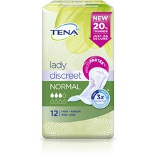 TENA - Lady Discreet Normal 12 st