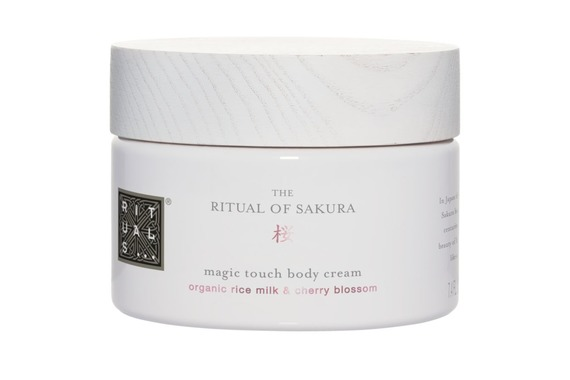 The Ritual Sakura Body Cream