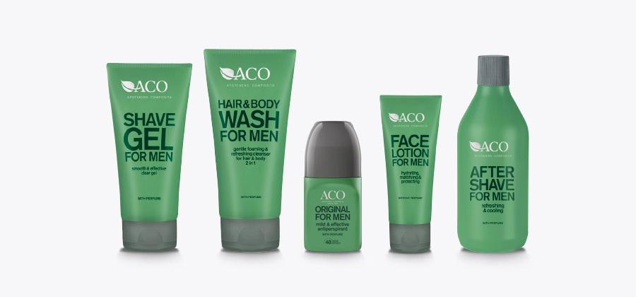 aco for men