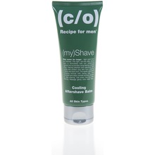 C/O Recipe for men - Cooling Aftershave Balm 100 ml