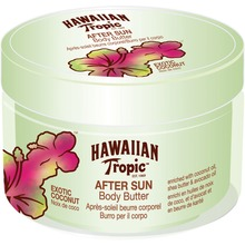 HAWAIIAN TROPICCoconut After Sun Body Butter