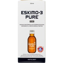 Eskimo-3 Pure - Omega-3 210 ml