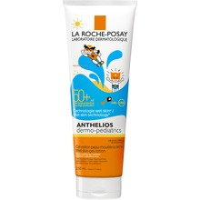 La Roche-Posay - Anthelios Wet Skin barn SPF50+ 250ml