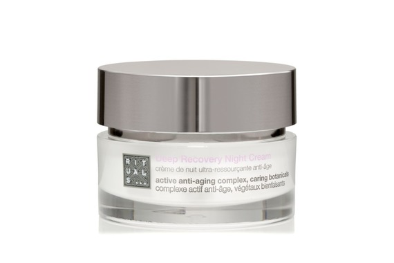 Deep Recovery AA Night Cream
