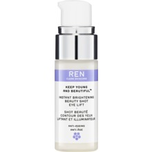 REN - Inst Bright Beauty Shot Eye Lift 15ML