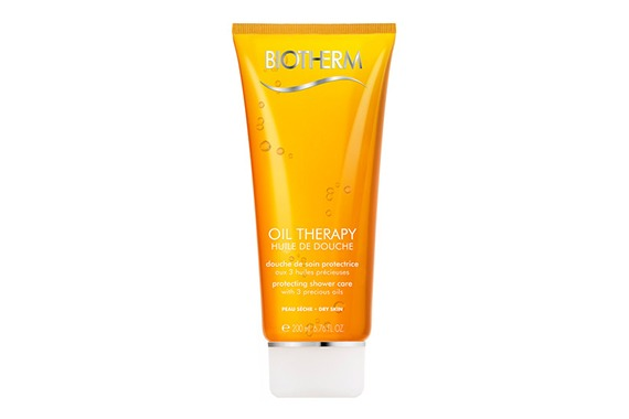 Oil Therapy Douche Showergel