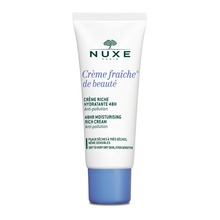 NUXE - Creme fraiche / Rich cream 30 ml