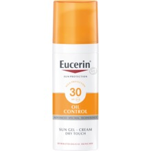 Eucerin - Sun Oil Control Dry Touch SPF30 50 ml