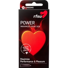 RFSU - Kondom Power 10-pack