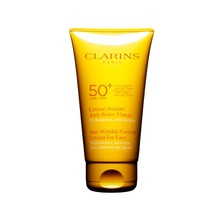 Clarins - Sun Wrinkle Contr Cream UVB50 75 ml