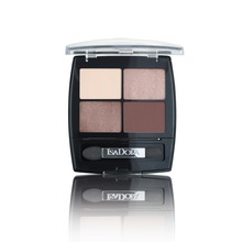 Isadora - EYE SHADOW QUARTET 51 CAPPUCCINO 5G