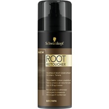 Schwarzkopf Root Retoucher - Brown 120 ml
