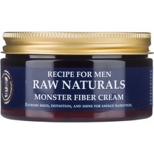 Raw Naturals - Monster Fiber Cream 100 ml