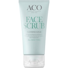 ACO FACE - CLEANSING SCRUB 50 ML