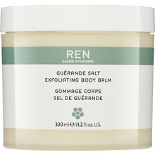 REN - Guérande Salt Exfoliating Body Balm 330ml