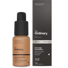 The Ordinary - Coverage Foundation 3.1 R 30ml