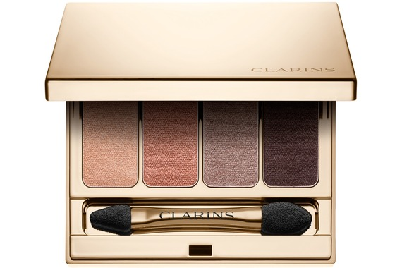 4-Colour Eyeshadow Palette 01 Nude