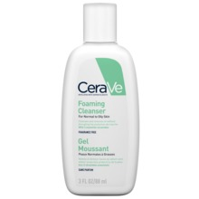 CeraVe - Foaming Cleanser 88 ML